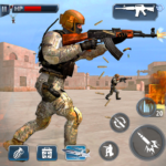 Special Ops 2020: Multiplayer Shooting Games 3D APK MOD 1.1.3