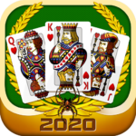 Spider Solitaire – Classic Solitaire Collection APK MOD 1.0.10005