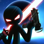 Stickman Ghost 2: Galaxy Wars – Shadow Action RPG APK MOD 6.6