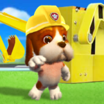 Talking Dog Basset APK MOD 1.50