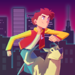 Top Run: Retro Pixel Adventure APK MOD 1.4.3
