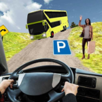 Tourist Coach Sim – Off-road Bus Transport Driver APK MOD 1.0
