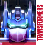 Transformers:Earth War APK MOD 2.0.1.203