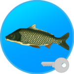 True Fishing (key). Fishing simulator APK MOD 1.14.2.649