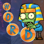 Words vs Zombies – fun word puzzle game APK MOD 5.10.24