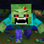 Zombie Apocalypse map for MCPE. New maps and mods APK MOD 3