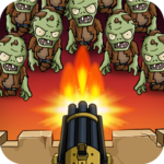 Zombie War: Idle Defense Game APK MOD 21