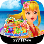 [777TOWN]CRスーパー海物語 IN 沖縄4 APK MOD 3.0.0