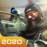 Army games: Gun Shooting APK MOD 1.0.7