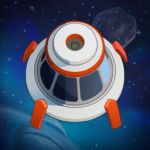 Asteronium: Idle Tycoon – Space Colony Simulator APK MOD 0.9.33