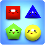 Baby Learning Shapes for Kids APK MOD 2.9.90