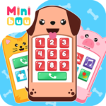Baby Phone Animals APK MOD 1.6.3