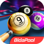 Bida Pool: Billards – 8 Ball Pool – Snooker APK MOD 1.0.8