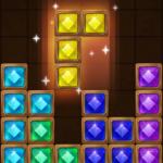 Block Puzzle Jungle  APK MOD 1.0.9