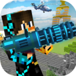 Block Wars Survival Games APK MOD 1.48