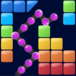 Brick Breaker – Bricks Ballz Shooter APK MOD 1.0.61