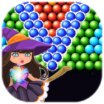 Bubble Shooter Magic Witch APK MOD 1.6.0