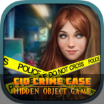 CID Crime Case Investigation : Hidden Object Game APK MOD 1.0