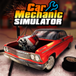 Car Mechanic Simulator  APK MOD 1.3.44