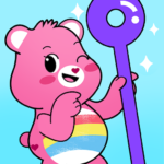 Care Bears: Pull the Pin  APK MOD 0.4.5
