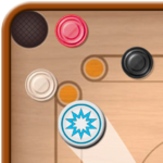 Carrom Board King APK MOD 9.9