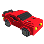 Cars 3D Color by Number – Voxel, Puzzle Coloring APK MOD 3.3