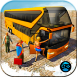 City Coach Bus Driving Simulator Games 2018 APK MOD 1.1.3