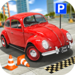Classic Car Parking Game: New Game 2021 Free Games  APK MOD 1.8.1
