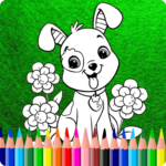 Coloring to Animal APK MOD 1.4.0