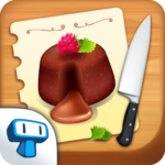 Cookbook Master Master Your Chef Skills  APK MOD 1.4.14