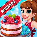 Cooking: My Story – Chef's Diary of Cooking Games APK MOD 1.0.4