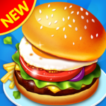 Cooking World – Craze Kitchen Free Cooking Games APK MOD 2.3.5030