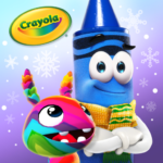Crayola Create & Play: Coloring & Learning Games  APK MOD 1.46