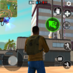 🔫Cyber Fire: Free Battle Royale & Shooting games APK MOD 2.2.2