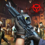 Dead Zombie Trigger 3: Real Survival Shooting- FPS APK MOD 1.0.6
