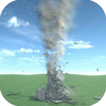 Destruction physics: building demolition sandbox   APK MOD 0.3.73