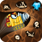 Digger Machine: dig and find minerals APK MOD 2.7.6