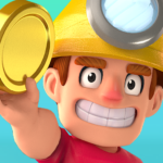 Digger To Riches: Idle mining game APK MOD 1.9.0