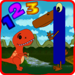 Dino and Numbers APK MOD 1.1