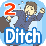 Ditching Work2 -room escape game APK MOD 3.1