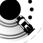 Donuts Drift: Addicting Endless Fast Drifting Game APK MOD 1.5.9