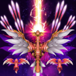 Dragon shooter – Dragon war – Arcade shooting game APK MOD 1.0.93