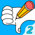 Draw Now – AI Guess Drawing Game APK MOD 2.2.2