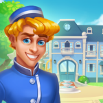 Dream Hotel Hotel Manager Simulation games   APK MOD 1.1.0