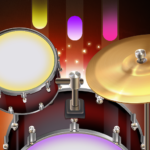 Drum Live Real drum set drum kit music drum beat  APK MOD 4.4