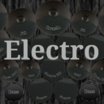 Electronic drum kit APK MOD 2.09