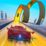 Extreme Stunts Car Chase Ramp GT Racing Car Games APK MOD 1.12
