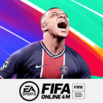 FIFA ONLINE 4 M by EA SPORTS™ APK MOD 1.0.79