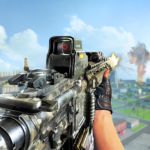 fps shooting games : commando offline gun games   APK MOD 2.0.5