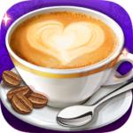 Fashion Coffee Café APK MOD 1.1